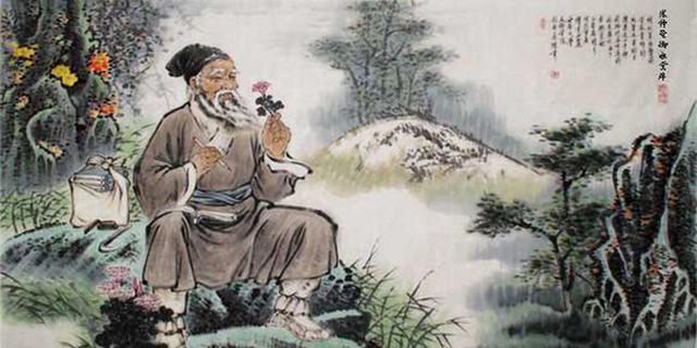 中國古代名醫及其醫德論述,媲美希波克拉底誓言!-原禾宇田禎功傳統整復推拿中心